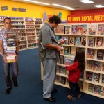 Blockbuster Concedes As Redbox And Netflix Prove To Be The Way Of The Future